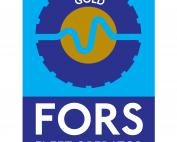 RK Air FORS Gold logo